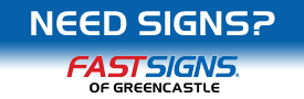 Fast Signs Greencastle